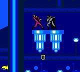 Cкриншот Batman: Chaos in Gotham, изображение № 742608 - RAWG