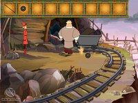 Cкриншот Добрыня Никитич и Змей Горыныч, изображение № 444263 - RAWG