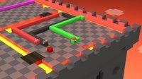 Cкриншот Blocky Snake, изображение № 1644302 - RAWG