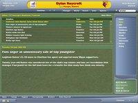 Cкриншот Football Manager 2006, изображение № 427496 - RAWG
