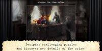 Who is the Killer? Episode II screenshot, image №1342471 - RAWG