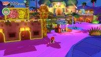 Cкриншот Paper Mario: The Origami King, изображение № 2382456 - RAWG