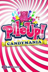 Cкриншот PileUp! Candymania, изображение № 1367711 - RAWG