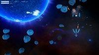 Cкриншот Galactic Storm, изображение № 170408 - RAWG