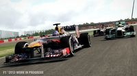 Cкриншот F1 2013, изображение № 612390 - RAWG