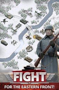 Cкриншот 1941 ледяной фронт, изображение № 693274 - RAWG