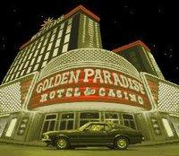 Vegas Stakes (1993) screenshot, image №747099 - RAWG