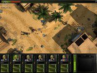 Cкриншот Jagged Alliance 3, изображение № 469600 - RAWG