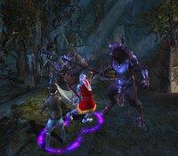 Cкриншот Хроники Нарнии. Лев, Колдунья и Волшебный Шкаф, изображение № 1720773 - RAWG