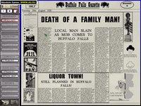 Cкриншот Gangsters 2: Vendetta, изображение № 328854 - RAWG