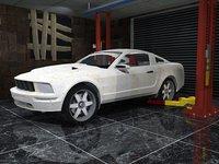 Cкриншот Fix My Car: Zombie Survival Mechanic!, изображение № 2081371 - RAWG