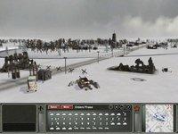 "Cкриншот Panzer Command: Операция ""Снежный шторм"", изображение № 448080 - RAWG"