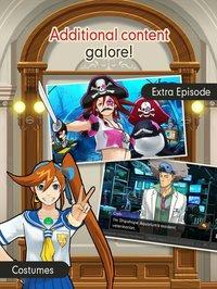 Cкриншот Ace Attorney: Dual Destinies, изображение № 2049353 - RAWG