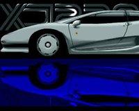 Cкриншот Jaguar XJ220, изображение № 739816 - RAWG