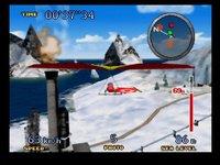 Cкриншот Pilotwings 64, изображение № 740998 - RAWG