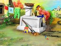 Cкриншот Кеша в мире сказок, изображение № 449980 - RAWG