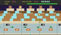 Cкриншот FroggerLIke, изображение № 2472318 - RAWG