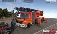 Notruf 112 - Die Feuerwehr Simulation 2: Showroom screenshot, image №2338984 - RAWG