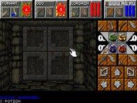 Dungeon Master 2: The Legend of Skullkeep screenshot, image №327413 - RAWG