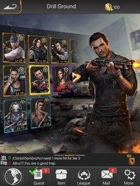 Cкриншот Last Division - Survival War, изображение № 2710151 - RAWG