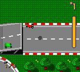 Cкриншот Lego Stunt Rally (2000), изображение № 742863 - RAWG