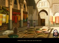 Lost Horizon screenshot, image №182646 - RAWG