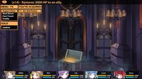 Cкриншот Winged Sakura: Demon Civil War, изображение № 126112 - RAWG