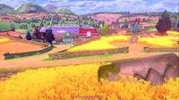 Pokémon Sword, Shield screenshot, image №1852991 - RAWG