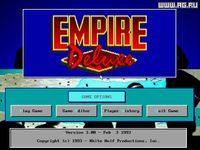 Cкриншот Empire Deluxe, изображение № 336291 - RAWG