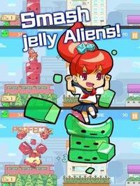 Cкриншот Jelly Smash Heroes, изображение № 1728401 - RAWG