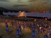 Cкриншот ROME: Total War - Barbarian Invasion, изображение № 426324 - RAWG