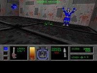 Cкриншот Descent (1996), изображение № 705554 - RAWG