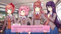 Cкриншот Doki Doki Literature Club Plus!, изображение № 2882356 - RAWG