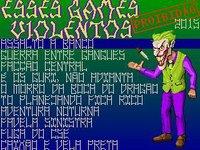 Cкриншот Esses Games Violentos: Proibidão, изображение № 1100097 - RAWG