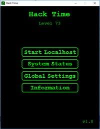 Cкриншот Hack Time, изображение № 641849 - RAWG