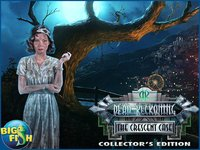 Cкриншот Dead Reckoning: The Crescent Case - A Mystery Hidden Object Game (Full), изображение № 1940153 - RAWG