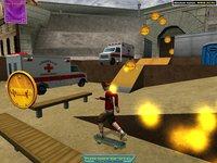 Cкриншот Skateboard Park Tycoon World Tour 2003, изображение № 309404 - RAWG