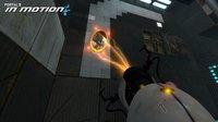 Cкриншот Portal 2: In Motion, изображение № 601422 - RAWG