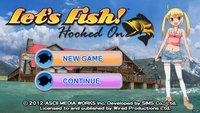 Cкриншот Let's Fish! Hooked On, изображение № 2022654 - RAWG