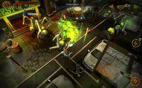 Cкриншот Guns n Zombies, изображение № 89092 - RAWG