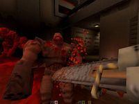 Cкриншот Quake 2 Mission Pack 2: Ground Zero, изображение № 805580 - RAWG