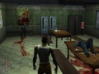 Cкриншот The Suffering, изображение № 400776 - RAWG