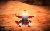 MARS SIMULATOR - RED PLANET screenshot, image №120916 - RAWG