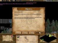 Cкриншот Age of Empires II: The Conquerors, изображение № 323878 - RAWG