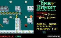 Cкриншот Time Bandit, изображение № 303981 - RAWG