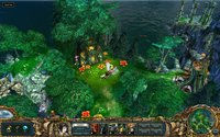 Cкриншот King's Bounty: Принцесса в доспехах, изображение № 162210 - RAWG