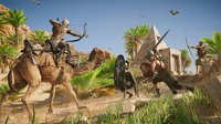 Assassin's Creed Origins screenshot, image №313977 - RAWG