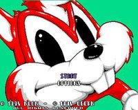 Cкриншот Mr. Nutz: Hoppin' Mad, изображение № 749271 - RAWG