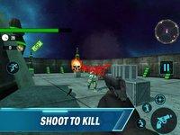 Cкриншот Sniper Alpha Squad 3D, изображение № 1854656 - RAWG