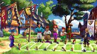 Cкриншот Monkey Island 2 Special Edition: LeChuck's Revenge, изображение № 100456 - RAWG